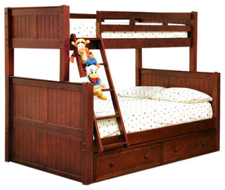 Fordham Twin over Full Bunk Bed