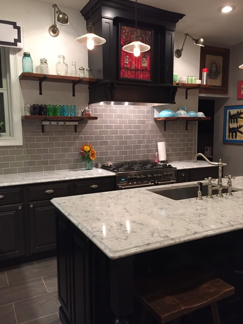 11 Real Kitchen Renovations and How Much They Cost