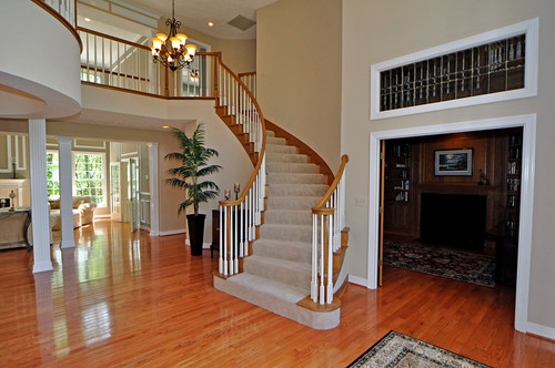 Fantastic Foyer Ideas To Make The Perfect First Impression: Grand Foyers.. Yay Or Nay?