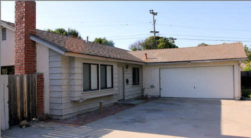 Exterior Paint Colors For 1950 39 S Ranch