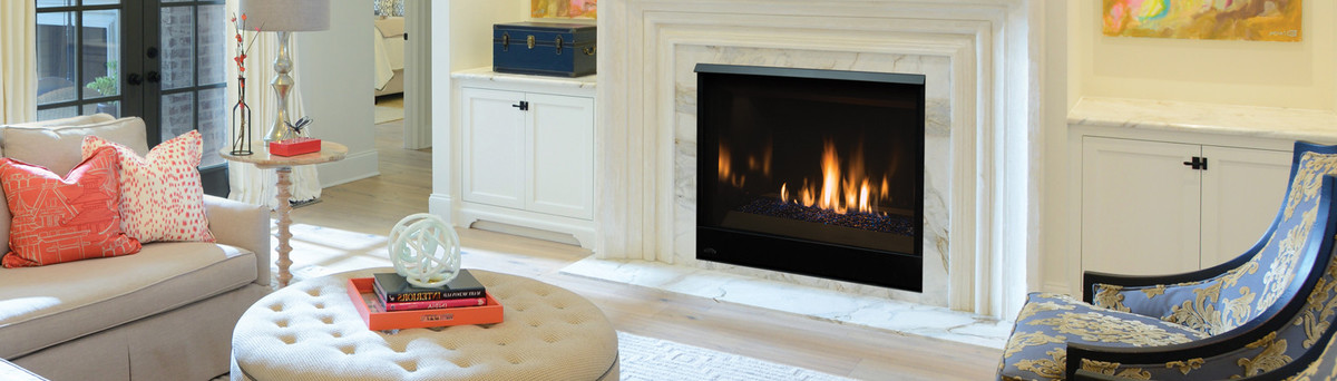 Wood Burning Fireplace Collection by Astria