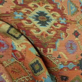Zephyr Adobe Southwest Upholstery Fabric Southwestern