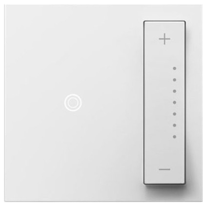 legrand adorne softap dimmer 700w adtp703tuw4 modern switches and outlets cabinet fluorescent lighting legrand