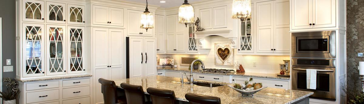 Cornerstone Cabinets U0026 Design   Reviews U0026 Photos | Houzz
