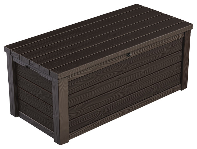 Keter Eastwood 150 Gallon Outdoor