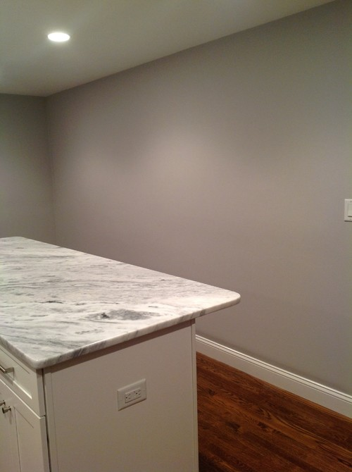 What To Put On Large Empty Kitchen Wall