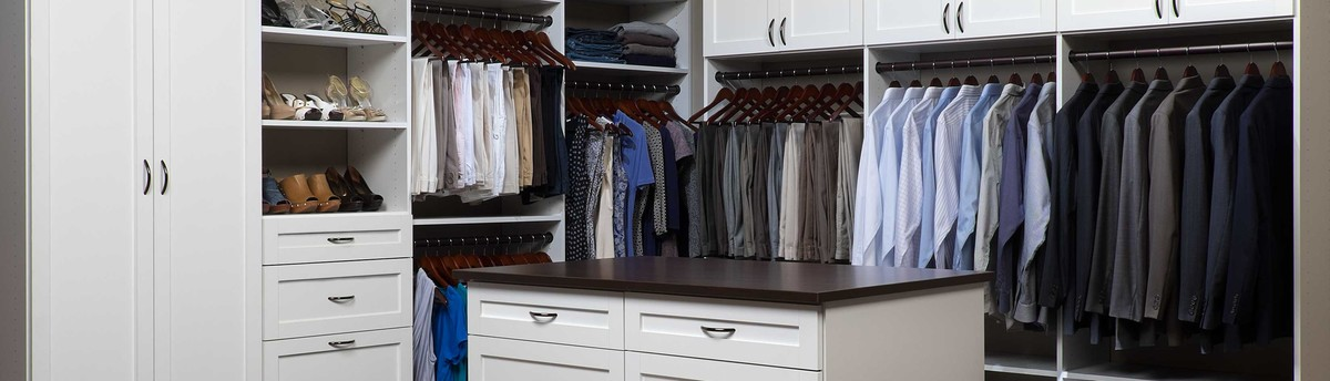 Creative Closets LLC