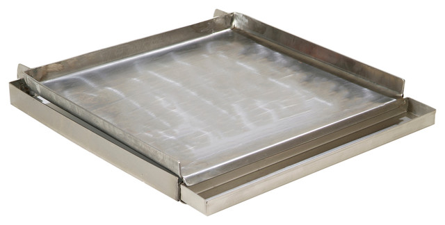 Commercial Steel Cooking Griddle.