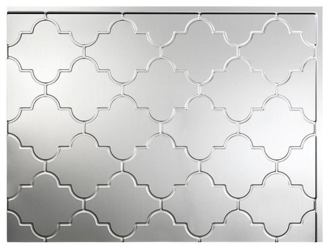 18 X24 Fasade Monaco Backsplash Panel Mediterranean Wall Panels