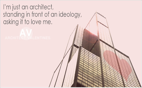 Architect Valentines
