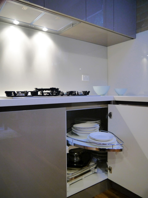 Doncaster East Kitchen Modern Kitchen Melbourne By