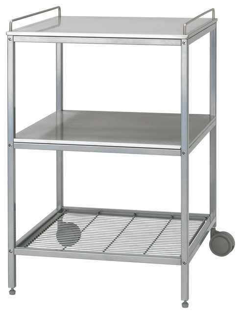 ikea kitchen island cart ikea bygel kitchen utility cart island organizer nazarm 18745