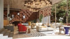 Peek Inside a Virtual House Designed by Black Creators