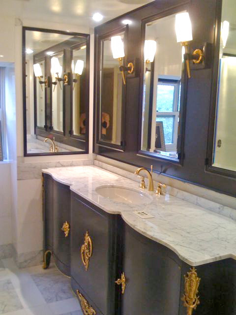 Two Fifth Avenue Conversion 3 to 1