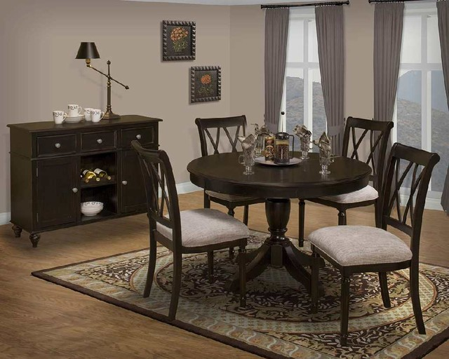 New Classic Furniture Maryhill Dining Collection