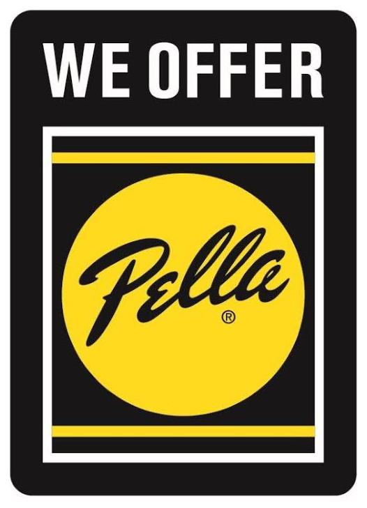 Authorized Pella Business Accelerator Member
