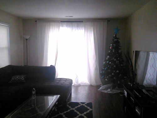Would This Curtains Make My Living Room Too Dark? Part 31