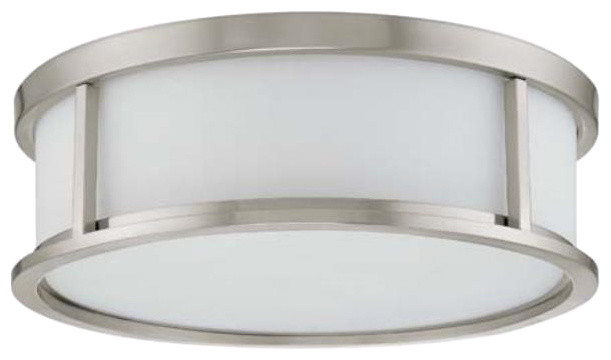 Flush Mount Odeon Collection, 15x5.625.