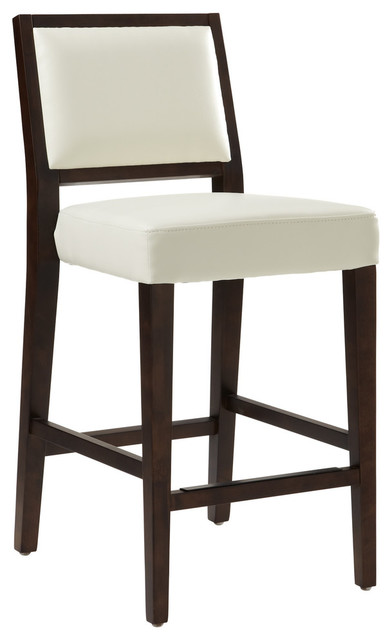 Citizen Counter Stool, Ivory