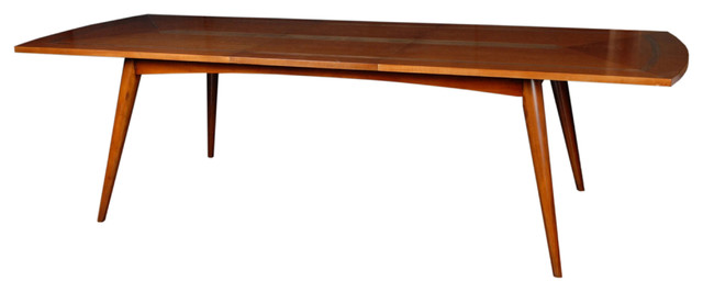 Drexel Heritage Dining Table Houzz