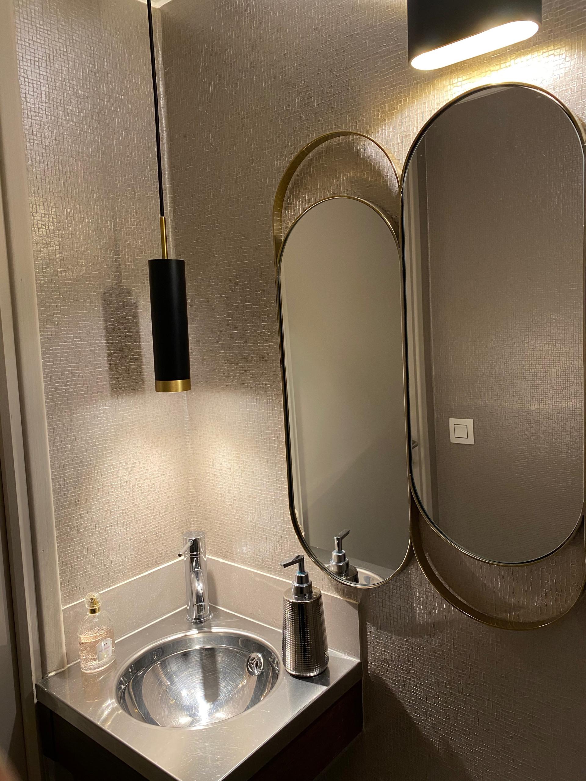Inspirations salles de bain