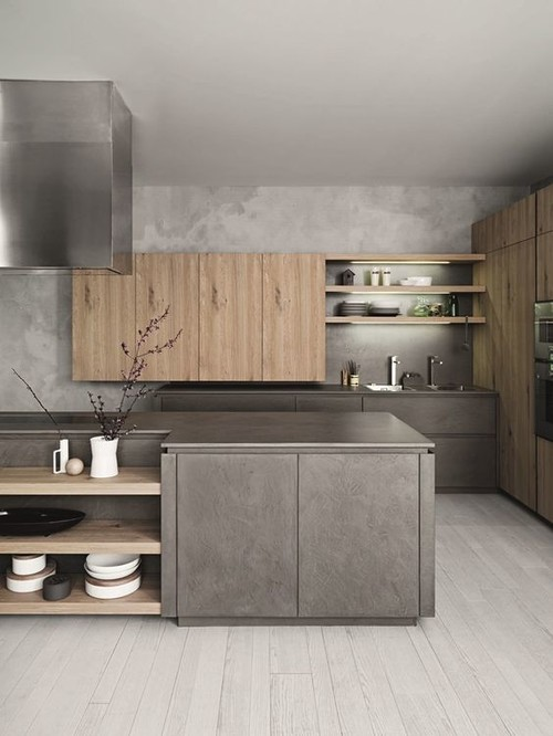 Cesar Kitchen Cabinetry