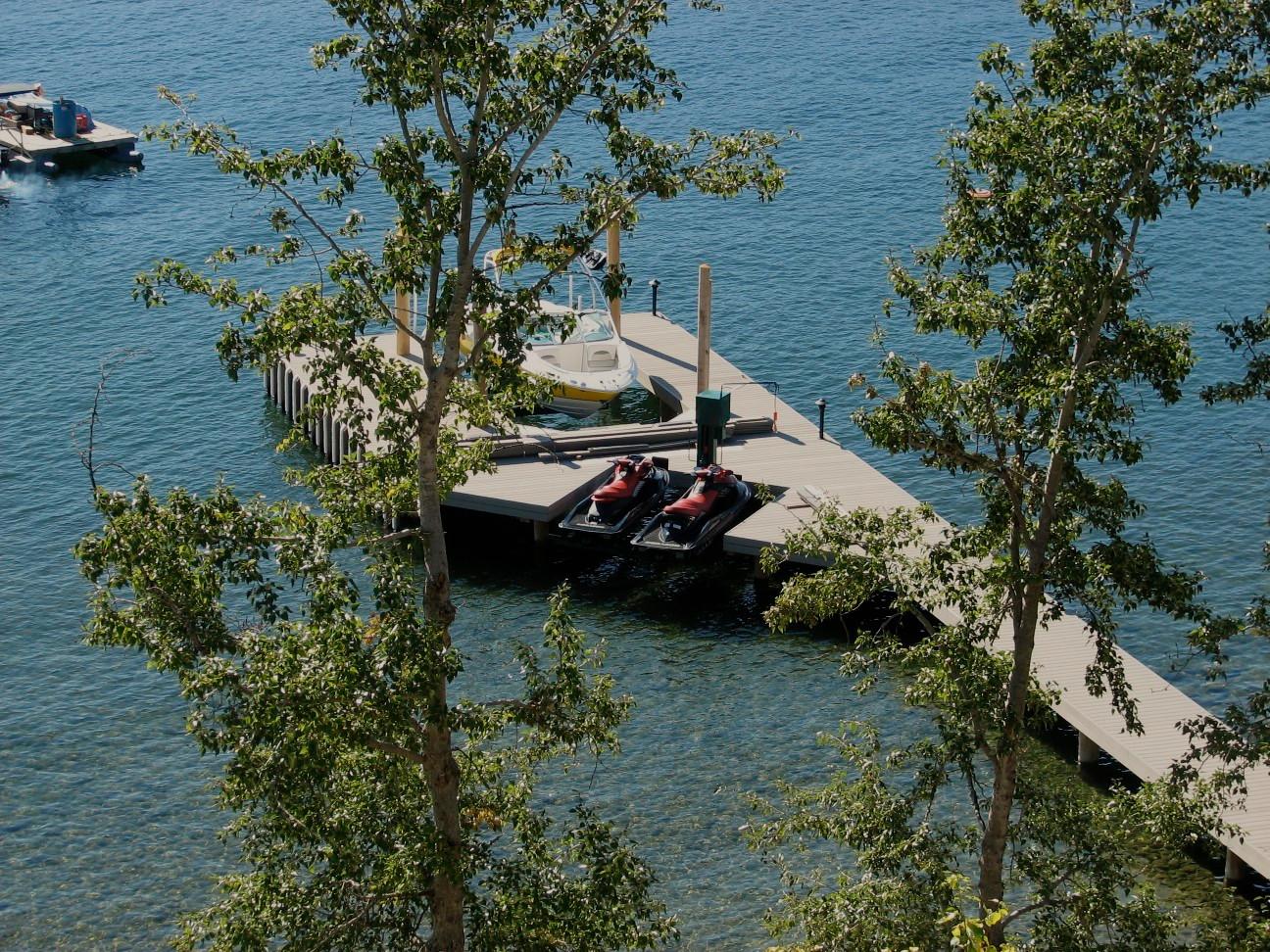 Docks, Decks, and Stairs
