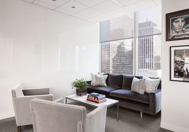 Nyc corporate office for Houzz corporate office