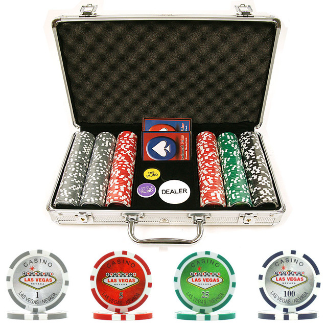 Poker game accessories