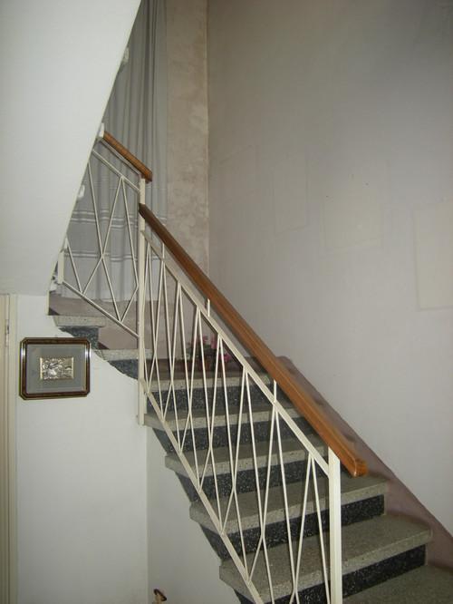 Aiuto per vano scala - Aiuto per arredare casa ...