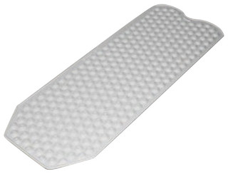 Bathmat Without Suction Cups. $25.50. Luxury Shower Mat ...