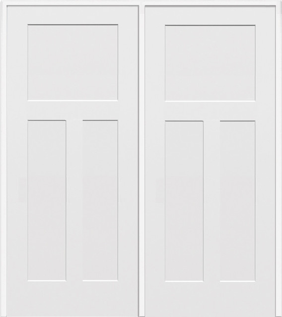 Panel Interior Doors 3 62x8175 Left Hand In