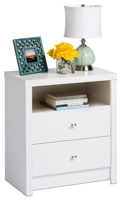 Tall Nightstand.