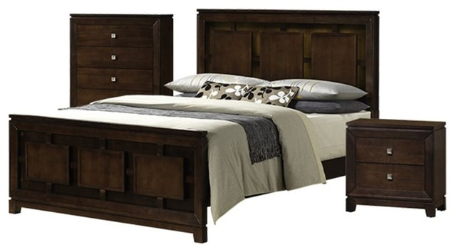 easton 3 piece queen bedroom set cherry king bedroom furniture sets