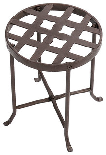 Flowers Plant Stand I, 9.25''x12''