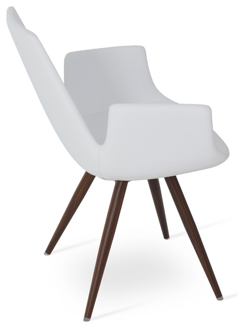 Eiffel Arm Star Chair Midcentury Armchairs And Accent Chairs By Novidesignhub