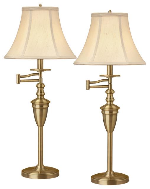 Buffet Lamp, Single - Lamp Sets - by Medallion Lighting