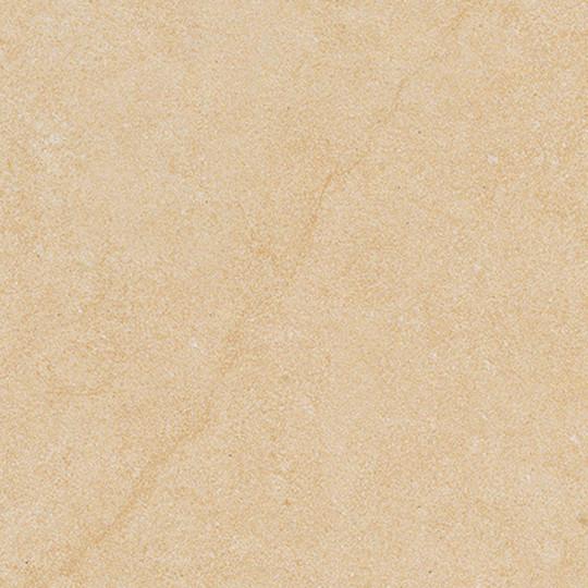 Gallura Limestone Look Rectified Porcelain Tile Gold Sample