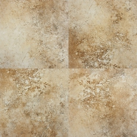 Venice glazed tile cappuccino sq ft of 13x13 for 13x13 floor tile