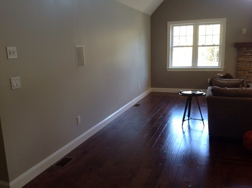 Nice Need Help With Decorating Long Wall Area In Living Room Part 32