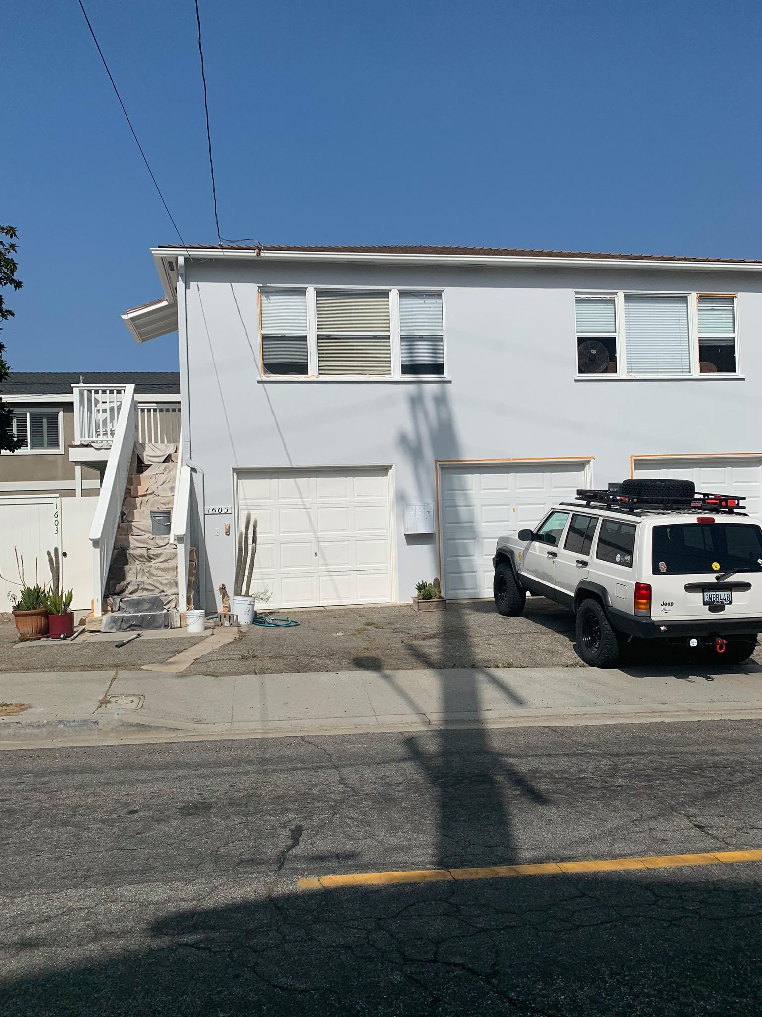 Multi Unit Residents-Redondo Beach