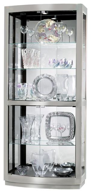 Turriani Display Cabinet.