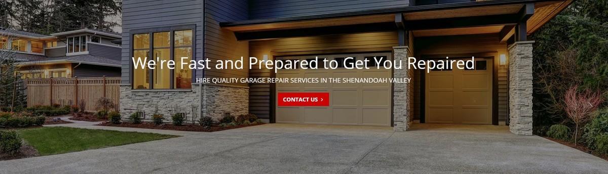 Door Serv Pro · Garage Door Repair Professionals
