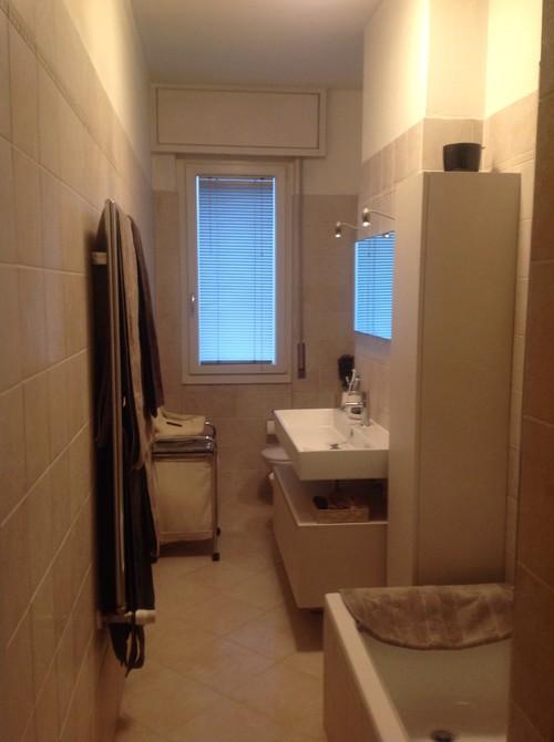 Togliere Vasca Da Bagno E Mettere Doccia: Arredo in da vasca bagno a box doccia.