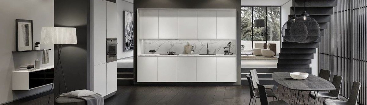 KONST SieMatic   Kitchen Interior Design   Bethesda  MD  US 20814. Siematic Kitchen Designs. Home Design Ideas