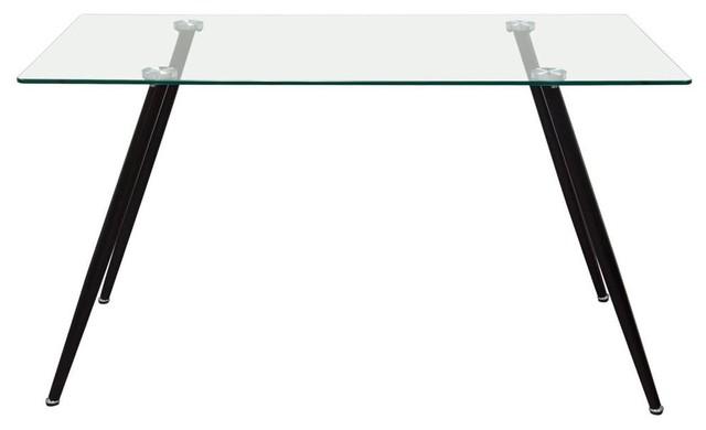 Finn Rectangular Dining Table.