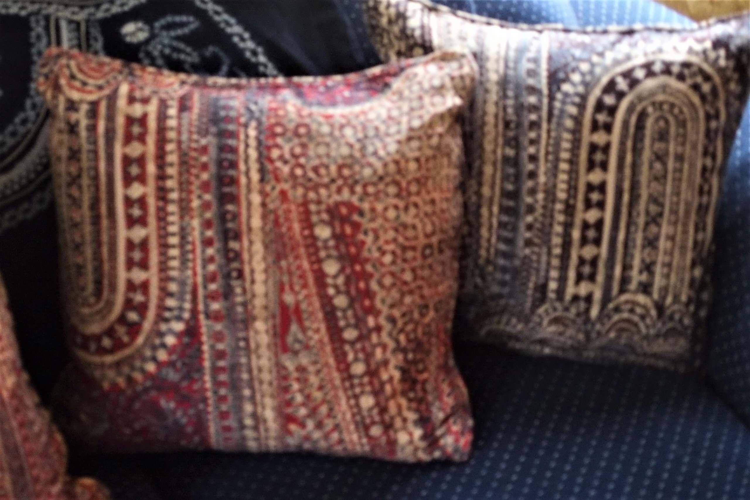 Pillowscapes