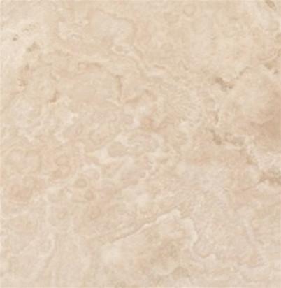 Ivory Light Solid Honed Filled Travertine Floor Tile Modern