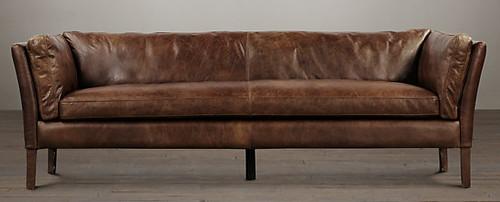 Accent Chair Ideas For RH Sofa?