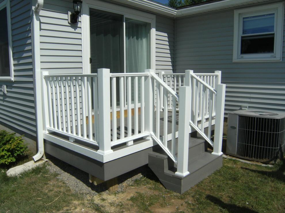 Craftsman Home Addition